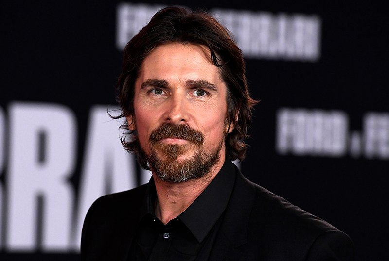 The Pale Blue Eye: Christian Bale to Star in Director Scott Cooper