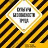 Книга Культура безопасности труда: Человеческий фактор в ракурсе международных практик