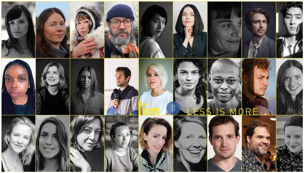 Less is More от Groupe Ouest представляет 16 проектов (ЭКСКЛЮЗИВ)