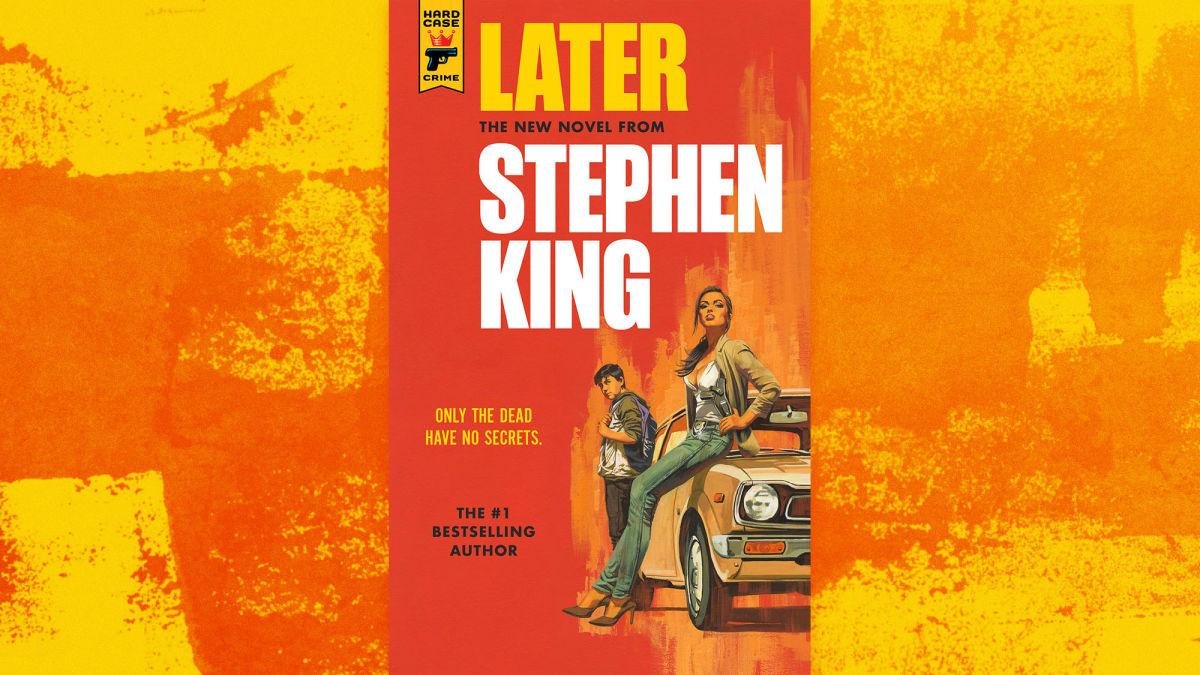 Позднее Стивена Кинга ужаснее сваренного вкрутую
