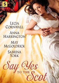 «Шотландец говорит, что да» Сабрина Йорк 60674110b0da3.jpeg